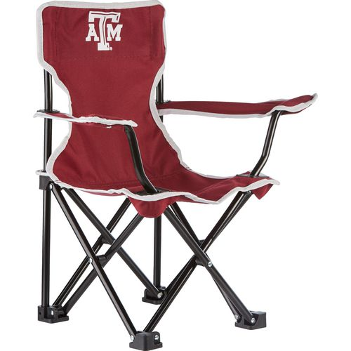 Display product reviews for Logo™ Toddlers' Texas A&M University Tailgating Chair