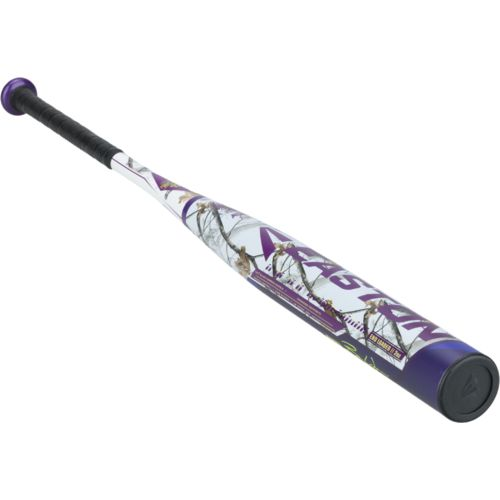 EASTON Adults' Bomb Squad Brian Wegman Loaded Slow-Pitch Composite Softball Bat - view number 4