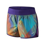 Nike Girls' Tempo Rival AOP Running Short