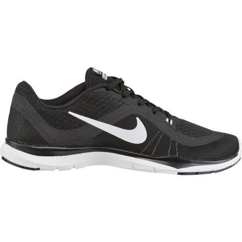 Display product reviews for Nike Women's Flex Trainer 6 Training Shoes