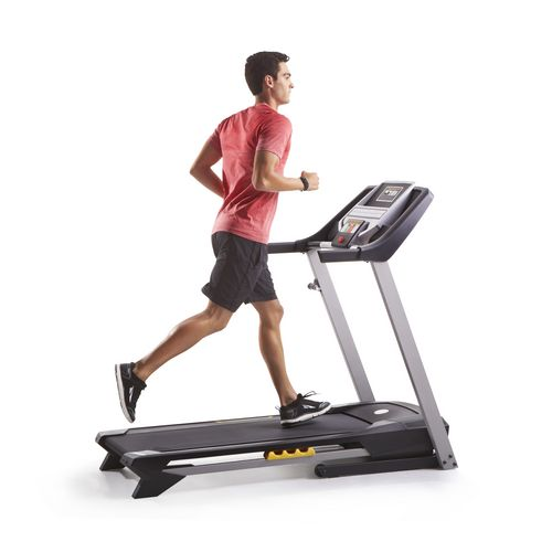 Display product reviews for Gold's Gym Trainer 520 Treadmill