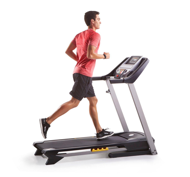 Golds Gym Treadmill 480 Manual: Proform, Exerpeutic & XTERRA Treadmills
