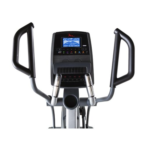 FreeMotion Fitness 645 Elliptical - view number 3