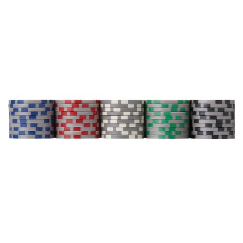Fat Cat Bling Poker Set - view number 3