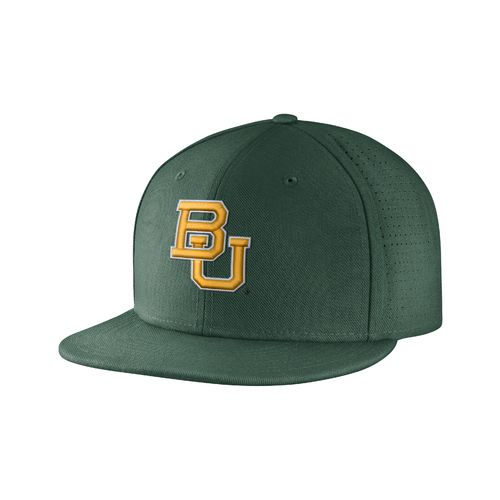 Nike™ Men's Baylor University True Vapor Fitted Cap