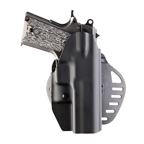 Hogue PowerSpeed Size 16 Polymer Formed Retention Holster - view number 1