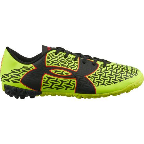 Display product reviews for Under Armour Kids' CF Force 2.0 TR Jr. Soccer Cleats
