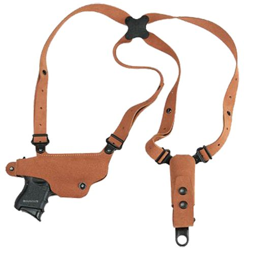 Galco Classic Lite Smith & Wesson J Frame Shoulder Holster System - view number 1