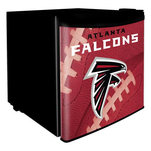 Boelter Brands Atlanta Falcons 1.7 cu. ft. Dorm Room Refrigerator