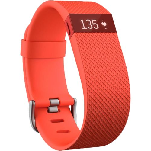 Fitbit Charge HR Fitness Wristband