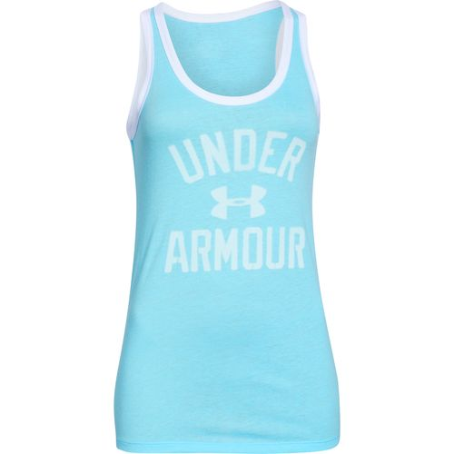 Under Armour™ Women's Favorite Legacy Tank Top