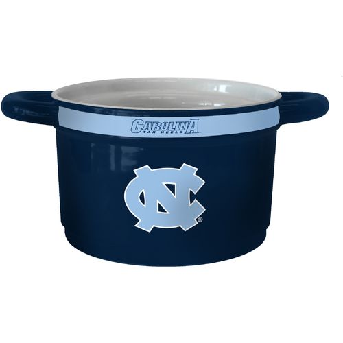 Boelter Brands University of North Carolina Gametime 23 oz. Ceramic Bowl