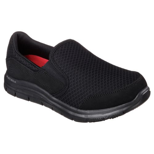 SKECHERS Womenu0026#39;s Work Relaxed Fit Cozard Service Shoes | Academy