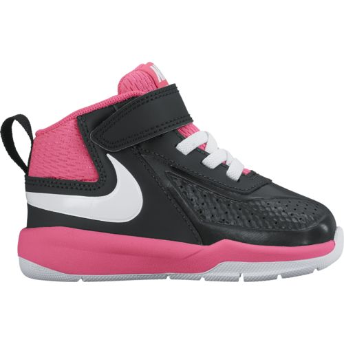 Nike Toddler Boys' Team Hustle D 7 Shoes