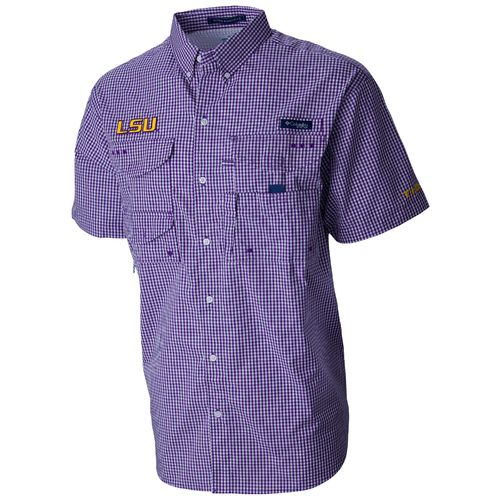Columbia Sportswear Men's Louisiana State University Super