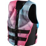 Connelly Women's Hinge U-Back Neo Life Vest