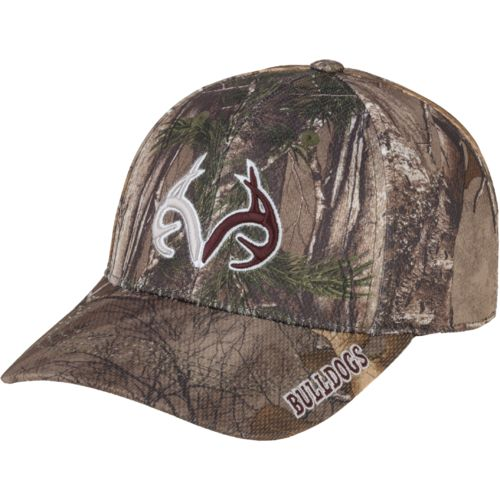 Top of the World Adults' Mississippi State University XTRA RTXB1 Cap