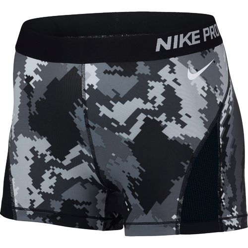 Nike Women's Hypercool Oil Glitch Short