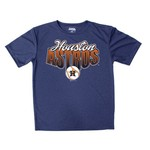 Stitches™ Boys' Houston Astros Big Game T-shirt