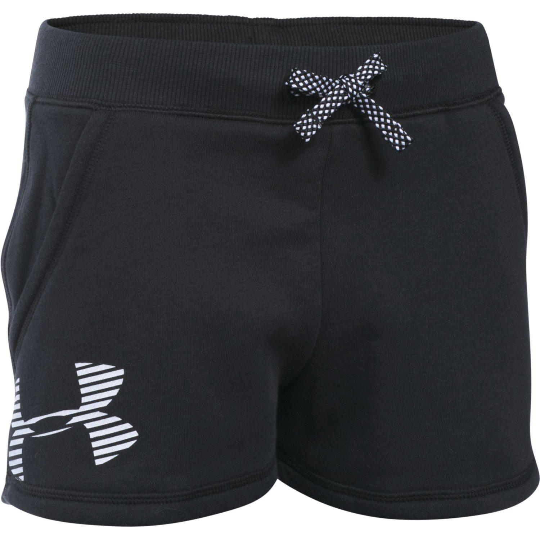 Under Armour™ Girls' Favorite Fleece Short
