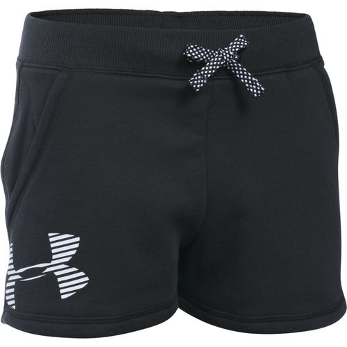 Under Armour™ Girls' Favorite Fleece Short