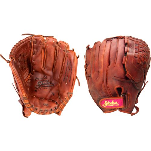 Shoeless Joe® Women's Shoeless Jane 12.5' Fast-Pitch Softball Fielder's Glove