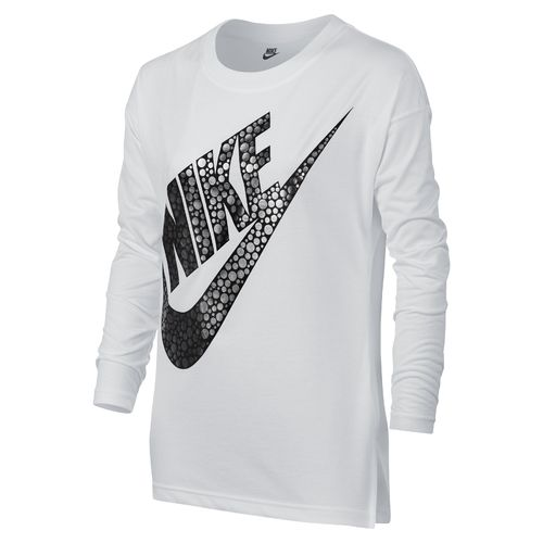 Nike Girls' Long Sleeve Training Top