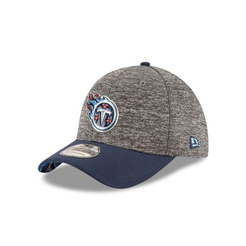 New Era Men's Tennessee Titans 39THIRTY® 2016 NFL Draft Cap