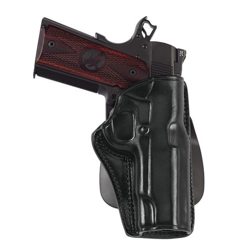 Galco CCP HK USP Compact 40/9mm Paddle Holster