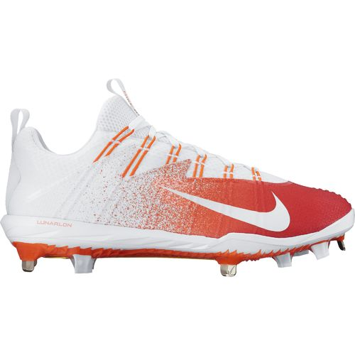 Nike Men\u0027s Vapor Ultrafly Elite Baseball Cleats - view number ...