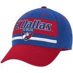 adidas™ Men's FC Dallas Performance Structured Flex Cap