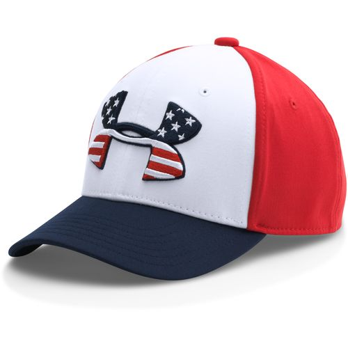 Under Armour® Boys' Country Series Cap