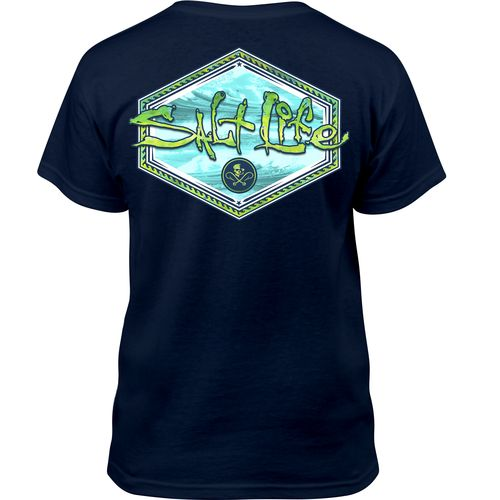 Salt Life™ Kids' Mahi Peak T-shirt