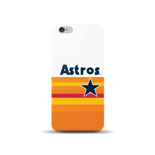 Mizco Houston Astros Retro Case for iPhone® 6