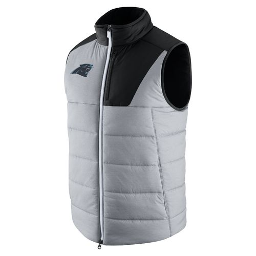 Nike Men's Carolina Panthers Player Vest