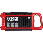 Midland™ Compact Emergency Crank Radio - view number 2