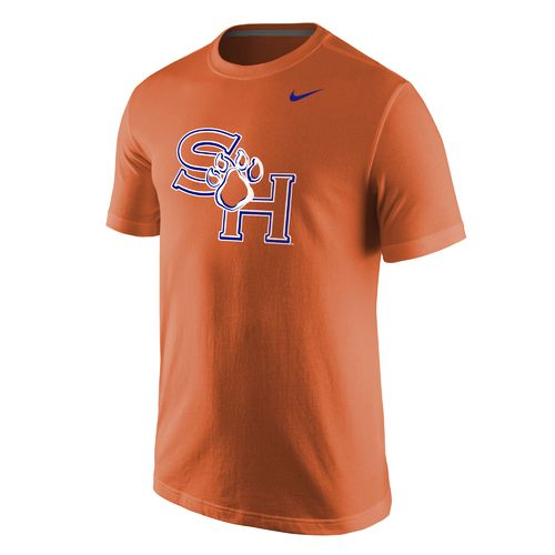 Nike™ Men's Sam Houston State University Logo T-shirt - view number 1