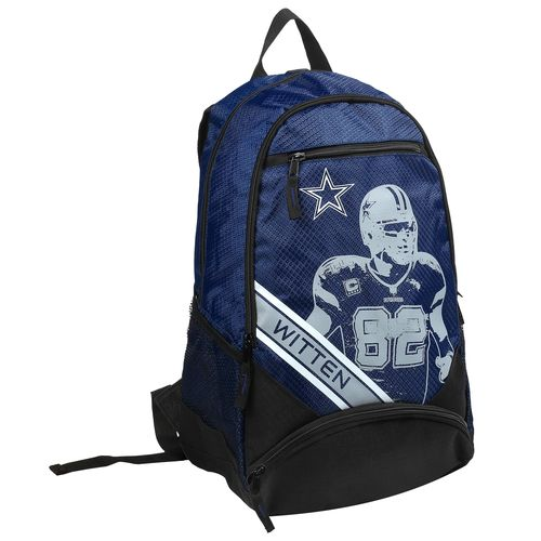 Team Beans Dallas Cowboys Jason Witten #82 Franchise