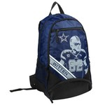 Team Beans Dallas Cowboys Jason Witten #82 Franchise Backpack