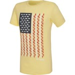 Columbia Sportswear™ Men's US Flag Fishing T-shirt