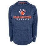 Champion™ Men's Sam Houston State University Raglan Pullover Hoodie