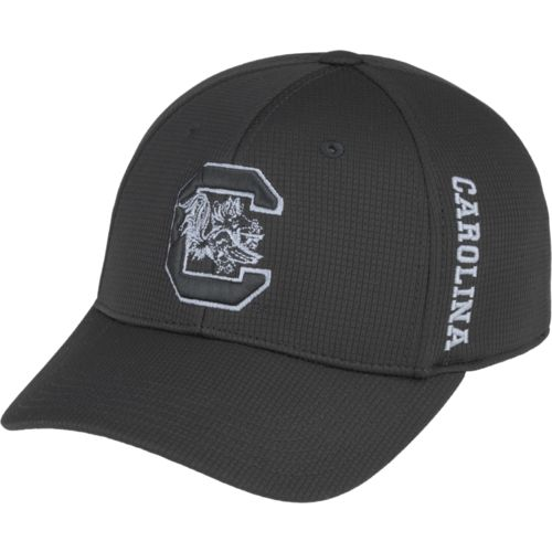 Top of the World Men's University of South Carolina Booster Plus Tonal Cap - view number 1