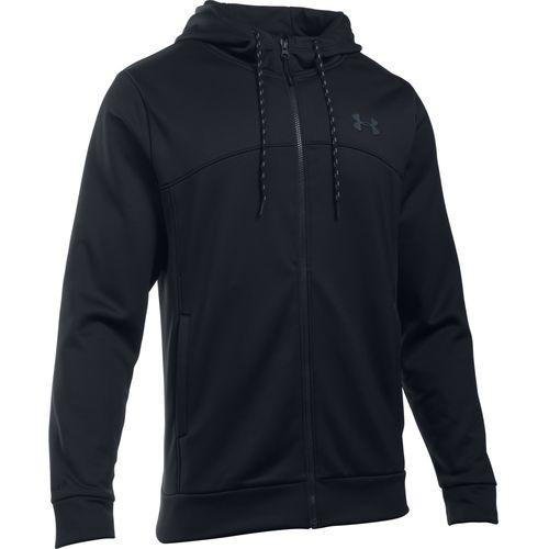 Under Armour Men's Armour Fleece Franchise Full-Zip Hoodie