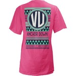 Three Squared Women's Vanderbilt University Cheyenne T-shirt