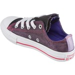 Converse Girls' Chuck Taylor All Star Double Tongue Shoes - view number 1