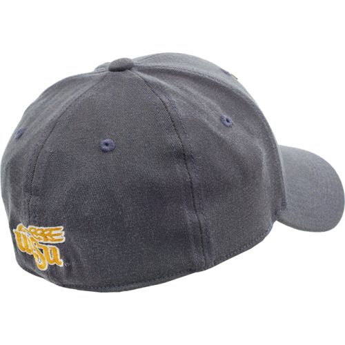 Top of the World Men's Wichita State University Premium Collection Cap - view number 2
