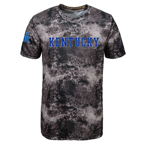 NCAA Kids' University of Kentucky Sublimated Magna T-shirt - view number 1