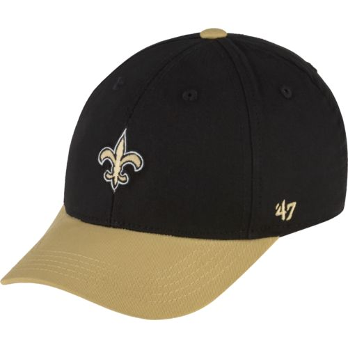 '47 New Orleans Saints Toddlers' Short Stack MVP Cap