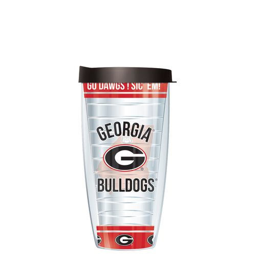 Signature Tumblers University of Georgia 22 oz. State Pride Super Traveler Tumbler