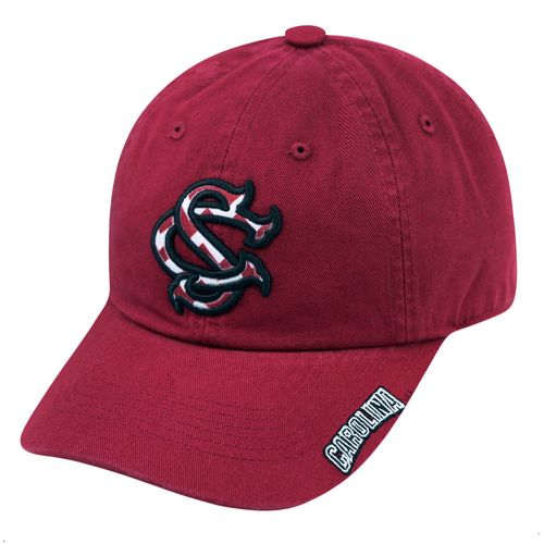 Top of the World Women's University of South Carolina Chevron Crew Cap - view number 3